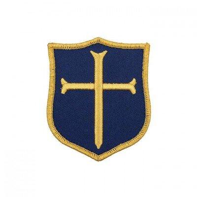 DEVGRU Crusader Shild felvarró