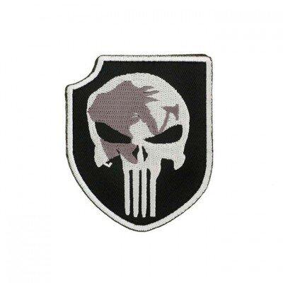 Navy Seal Team3 felvarró, hímzett
