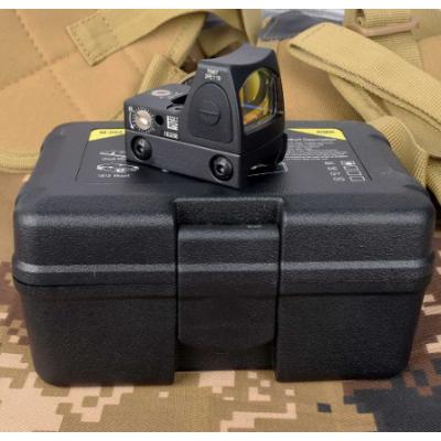 RMR red dot 20mm szerelékkel + Glock szánadapter