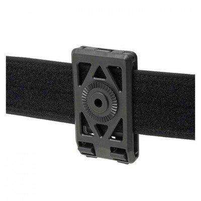 Övre rögzíthető 360 fokos pisztoly adapter