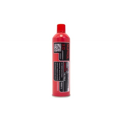 Nuprol 3.0 PRÉMIUM RED Gas 500ml