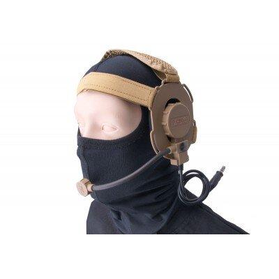 Z-Tactical Bowman EVO III Headset (fejhallgató, Z-TAC)