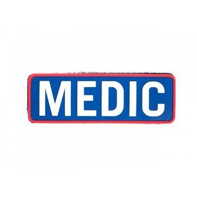 Medic Felvarró 1.0