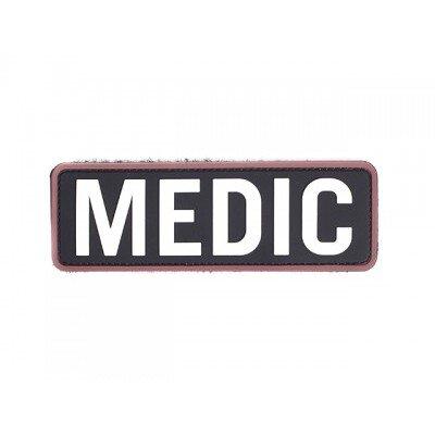Medic Felvarró 2.0