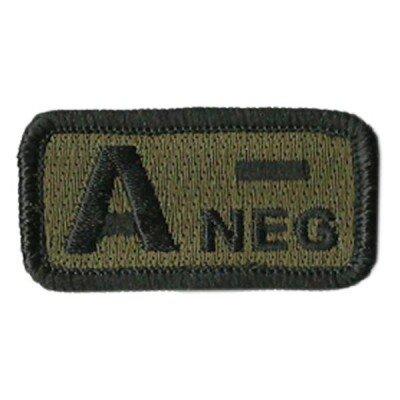 A-(NEG) felvarró