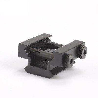 Magasító szerelék (15 mm, 3 slot