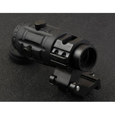 3x Magnifier gyorsleoldóval (Quick detach)