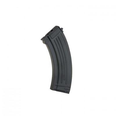 AK-47, AK47 Mid-cap tár, 150bb, BattleAxe (fém)