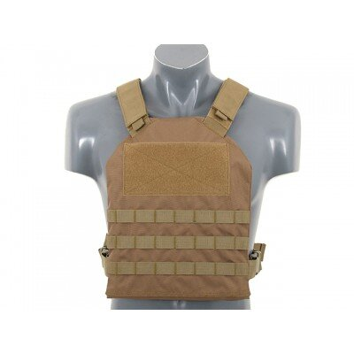 Light Plate Carrier taktikai mellény