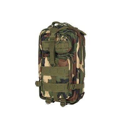 1 napos hátizsák, 25L, molle