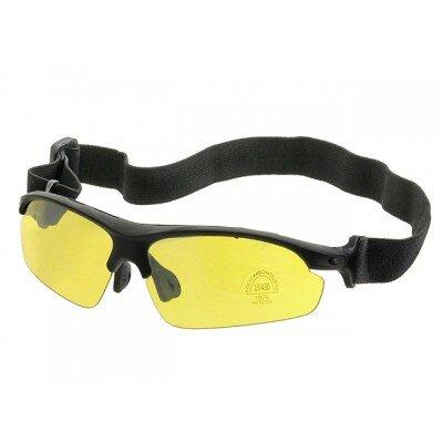 Safety goggle, védőszemüveg (dioproiakerettel, szemüvegeseknek is!)