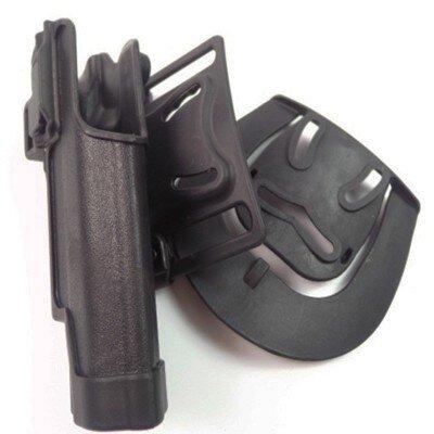 Colt 1911 gyorstok (fekete)