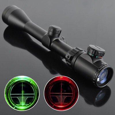 3-9x40EG távcső, 20mm