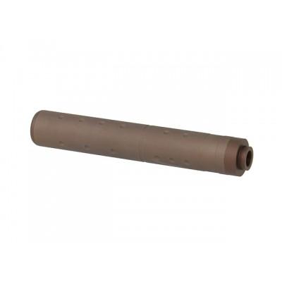 Dummy hangtompítók, bronzbarna (19 cm)