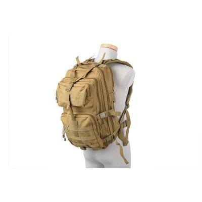 Taktikai hátizsák (TAN)